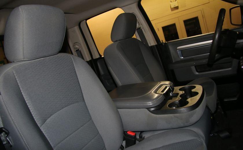 2014 Ram 1500 SLT 4WD AUTO A/C MAGS #20
