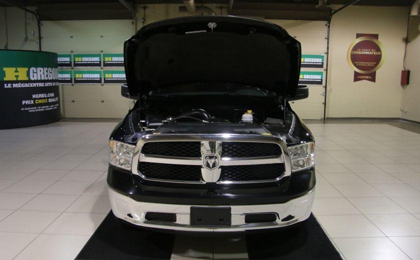 2014 Ram 1500 SLT 4WD AUTO A/C MAGS #22