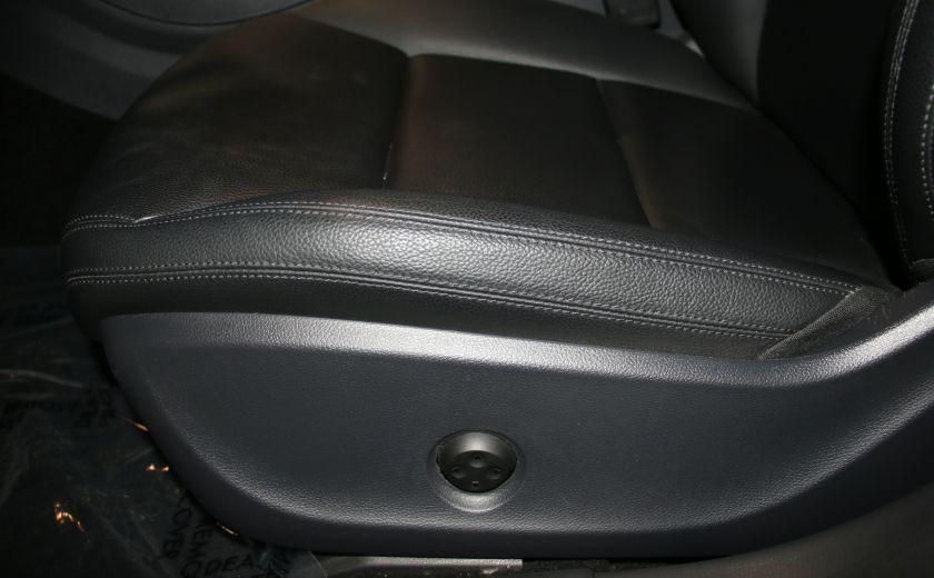 2015 Mercedes Benz CLA250 AWD AUTO A/C CUIR TOIT MAGS #11
