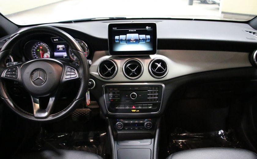 2015 Mercedes Benz CLA250 AWD AUTO A/C CUIR TOIT MAGS #14