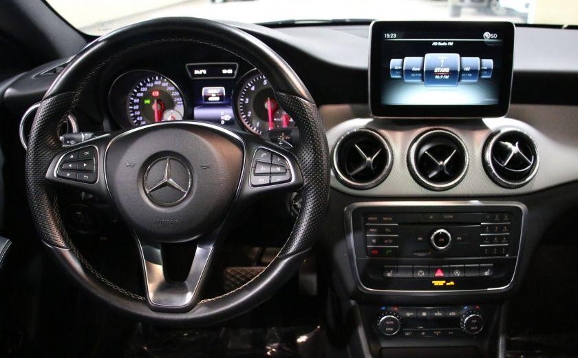 2015 Mercedes Benz CLA250 AWD AUTO A/C CUIR TOIT MAGS #15