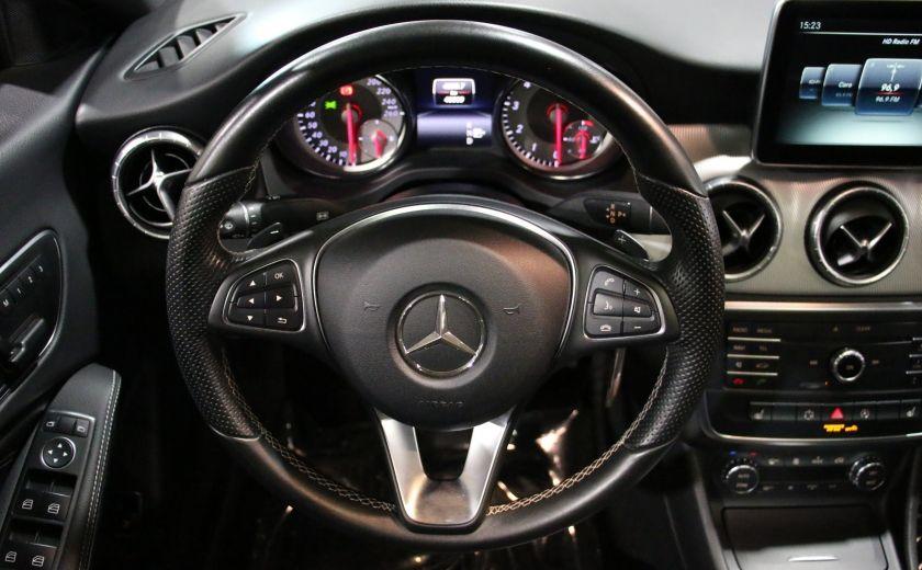 2015 Mercedes Benz CLA250 AWD AUTO A/C CUIR TOIT MAGS #16
