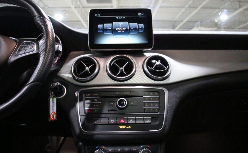 2015 Mercedes Benz CLA250 AWD AUTO A/C CUIR TOIT MAGS #17