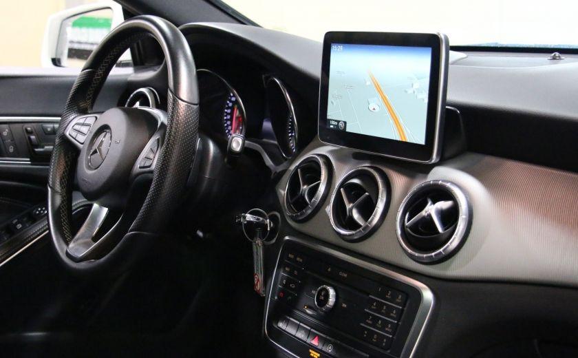 2015 Mercedes Benz CLA250 AWD AUTO A/C CUIR TOIT MAGS #27