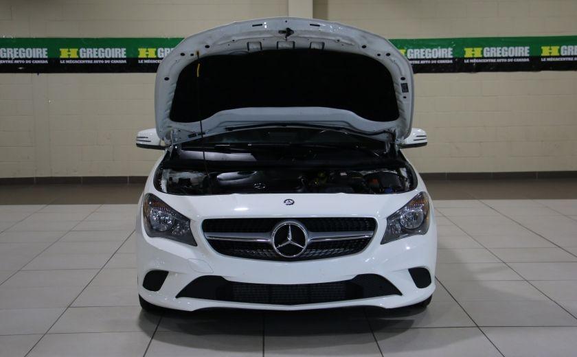 2015 Mercedes Benz CLA250 AWD AUTO A/C CUIR TOIT MAGS #30