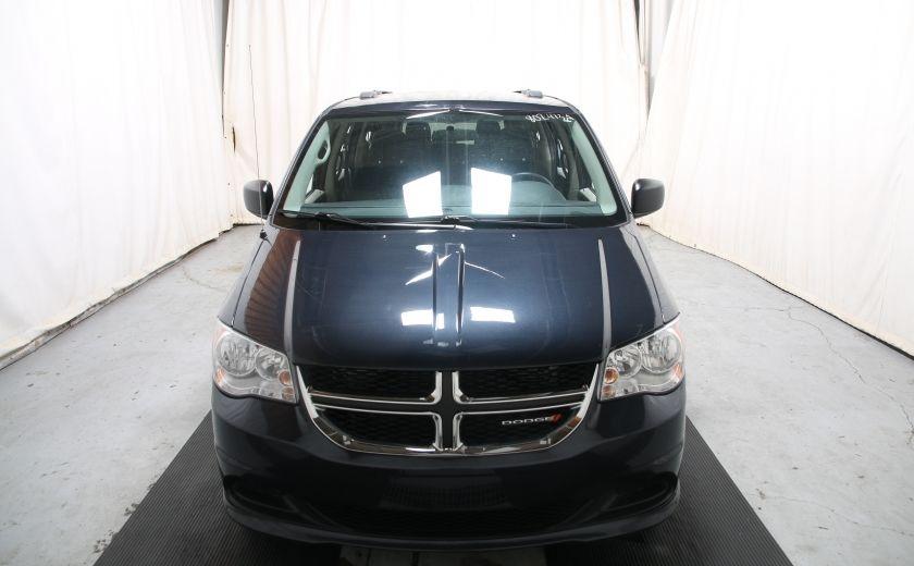 2013 Dodge GR Caravan SXT #1