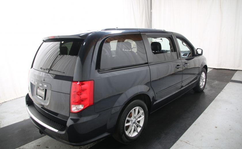 2013 Dodge GR Caravan SXT #5