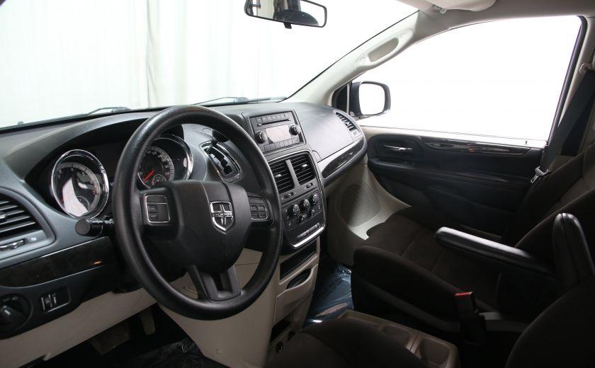 2013 Dodge GR Caravan SXT #7