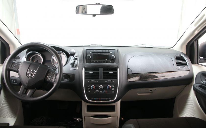 2013 Dodge GR Caravan SXT #9