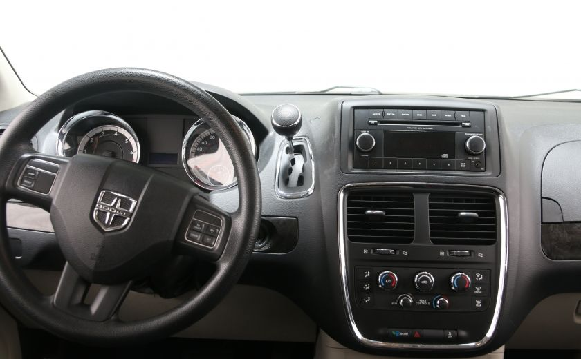 2013 Dodge GR Caravan SXT #10