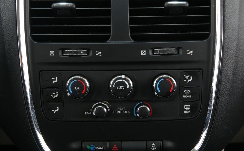 2013 Dodge GR Caravan SXT #12