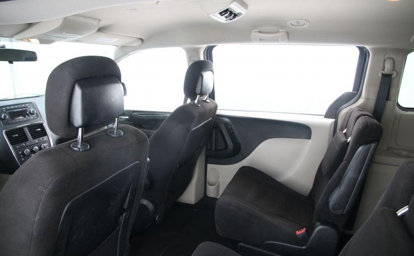 2013 Dodge GR Caravan SXT #13
