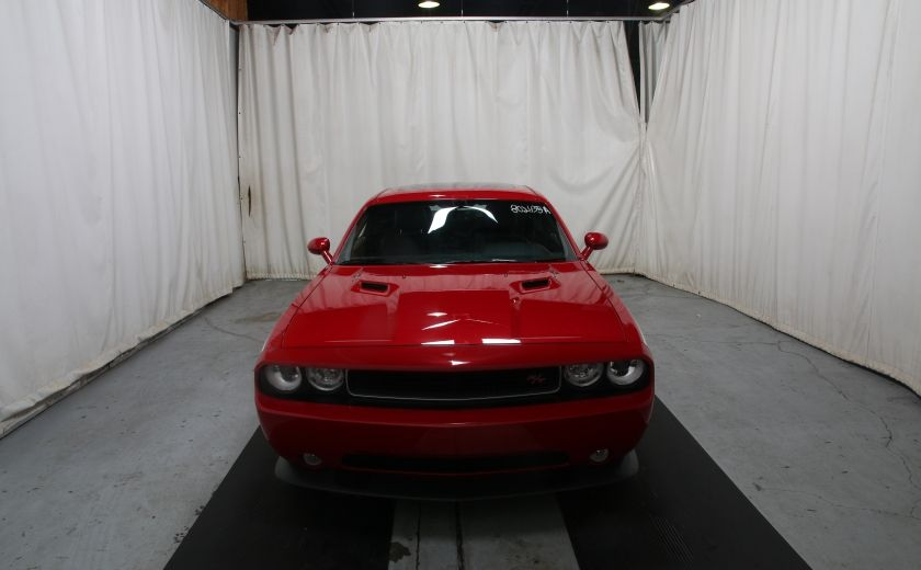 2013 Dodge Challenger R/T Classic #1