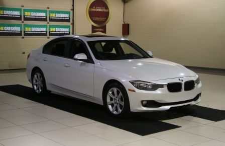 2013 BMW 328 I xDrive in Drummondville