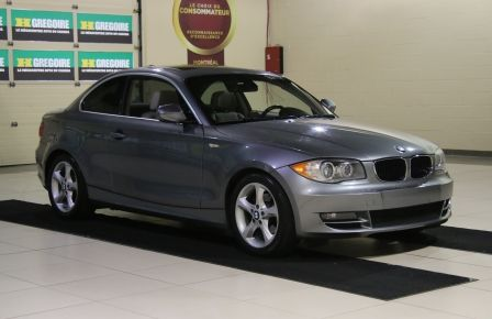 2011 BMW 128I AUTO A/C TOIT MAGS in Sherbrooke