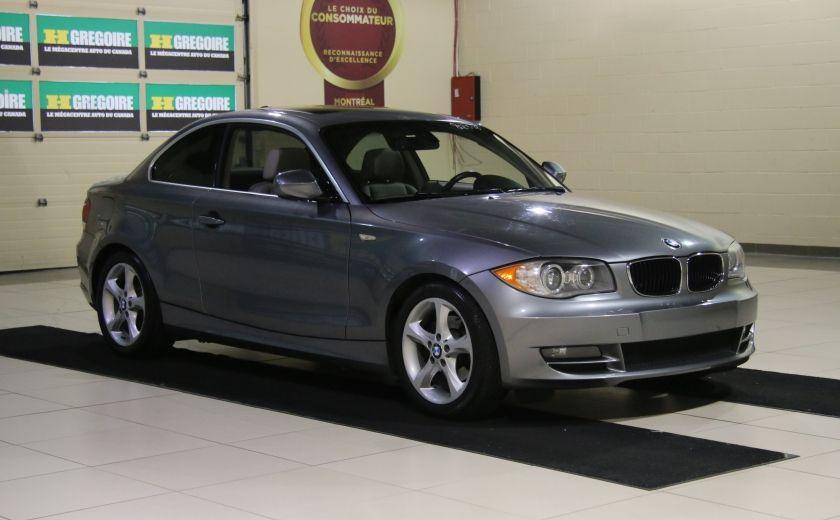 2011 BMW 128I AUTO A/C TOIT MAGS #0
