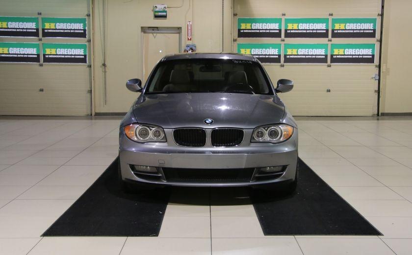 2011 BMW 128I AUTO A/C TOIT MAGS #1
