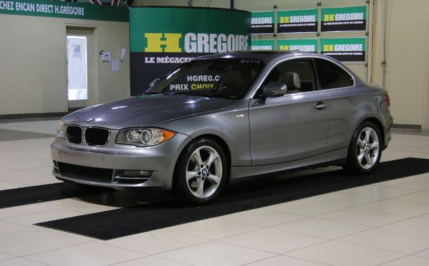 2011 BMW 128I AUTO A/C TOIT MAGS #2