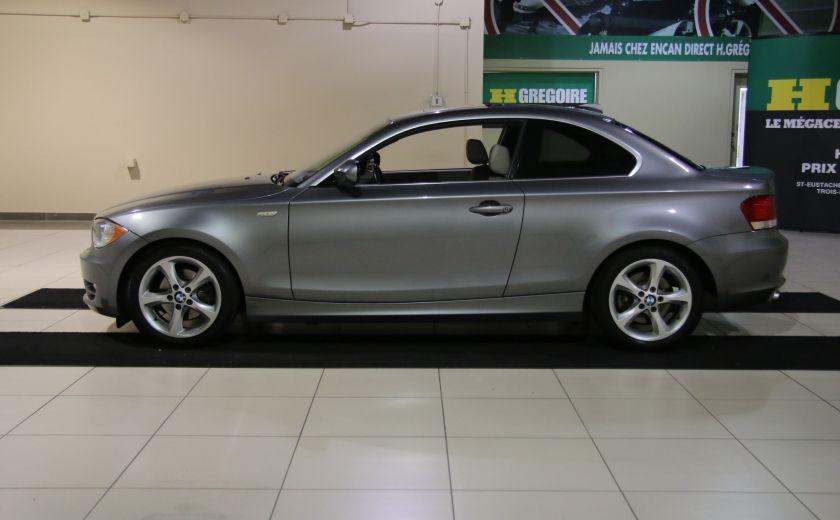 2011 BMW 128I AUTO A/C TOIT MAGS #3