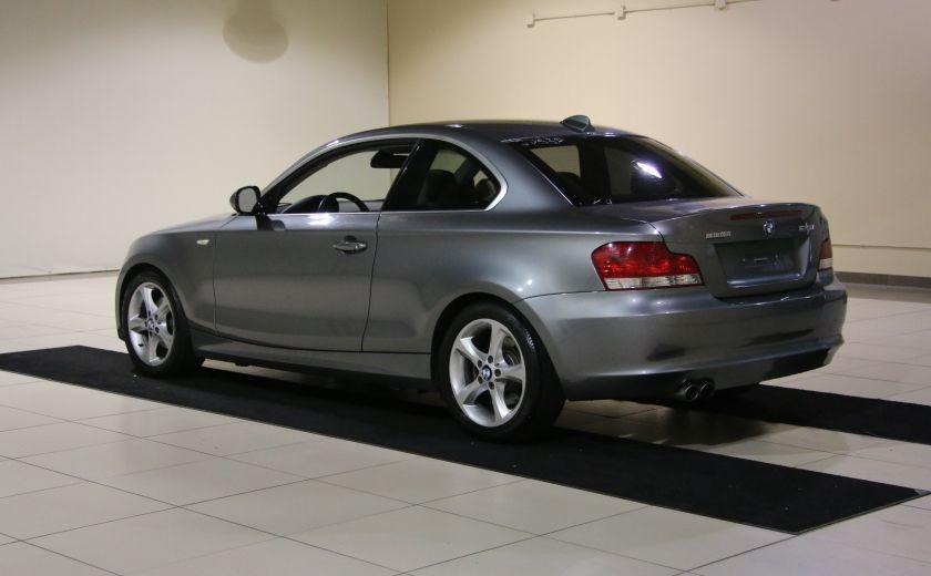 2011 BMW 128I AUTO A/C TOIT MAGS #4