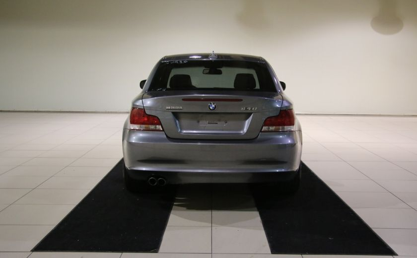 2011 BMW 128I AUTO A/C TOIT MAGS #5