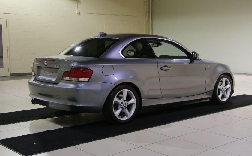 2011 BMW 128I AUTO A/C TOIT MAGS #6
