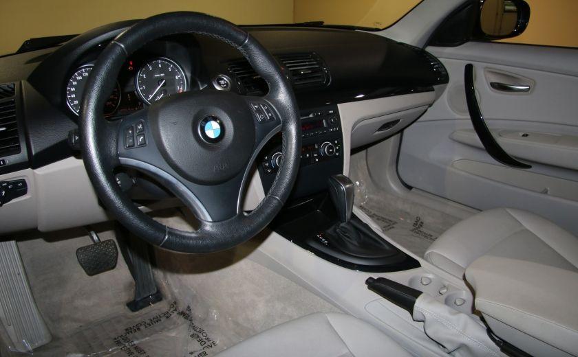 2011 BMW 128I AUTO A/C TOIT MAGS #8