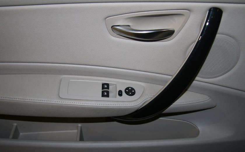 2011 BMW 128I AUTO A/C TOIT MAGS #10