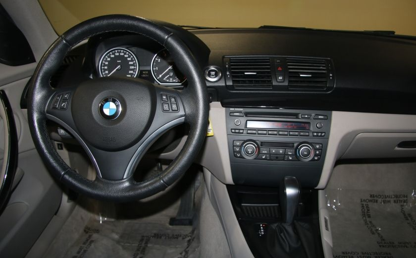 2011 BMW 128I AUTO A/C TOIT MAGS #13