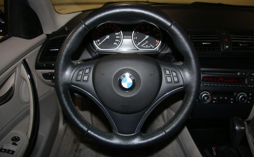 2011 BMW 128I AUTO A/C TOIT MAGS #14