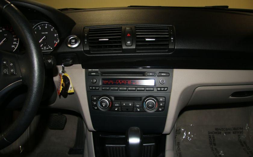 2011 BMW 128I AUTO A/C TOIT MAGS #15