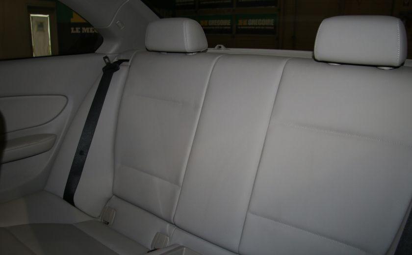 2011 BMW 128I AUTO A/C TOIT MAGS #17