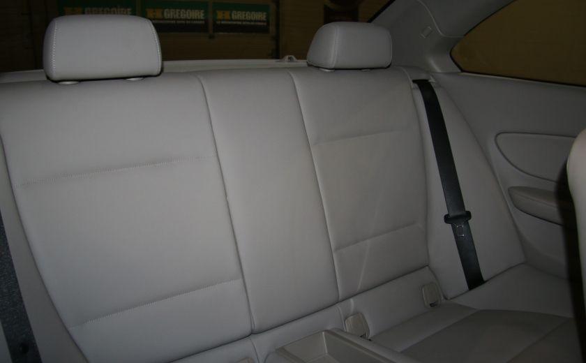 2011 BMW 128I AUTO A/C TOIT MAGS #18