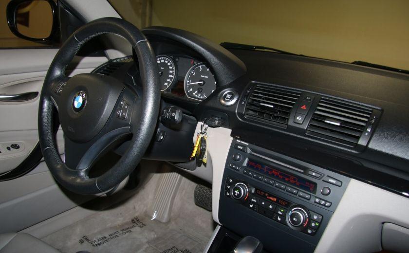 2011 BMW 128I AUTO A/C TOIT MAGS #20