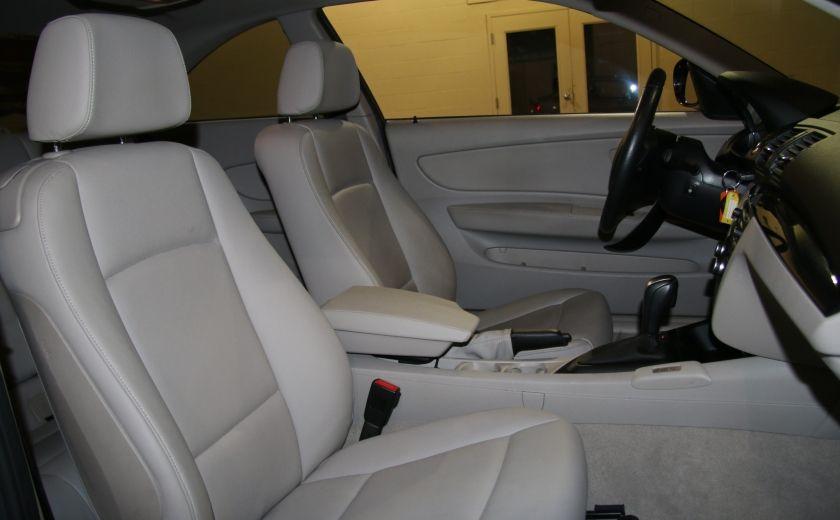 2011 BMW 128I AUTO A/C TOIT MAGS #21