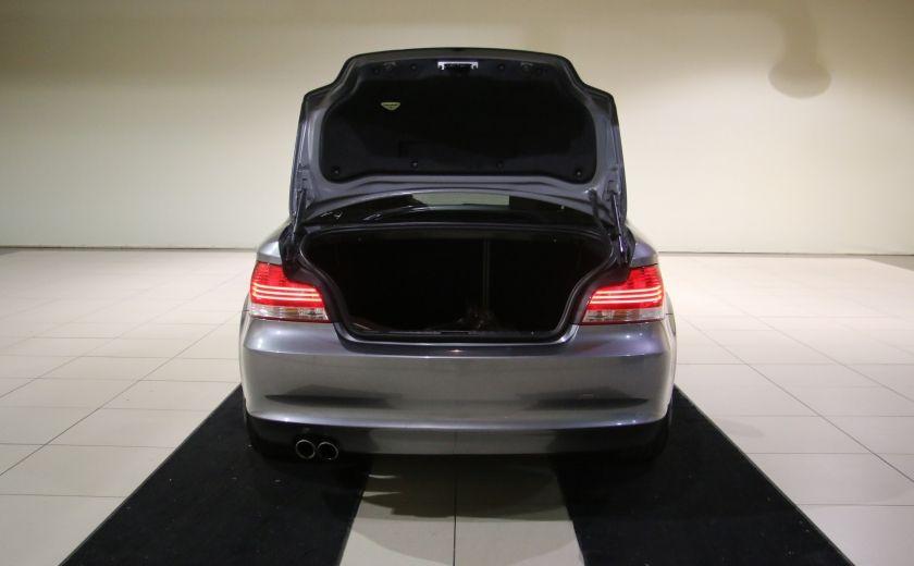 2011 BMW 128I AUTO A/C TOIT MAGS #24