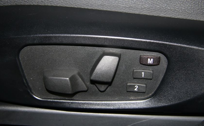2013 BMW X3 28i AWD AUTO A/C CUIR TOIT MAGS #11