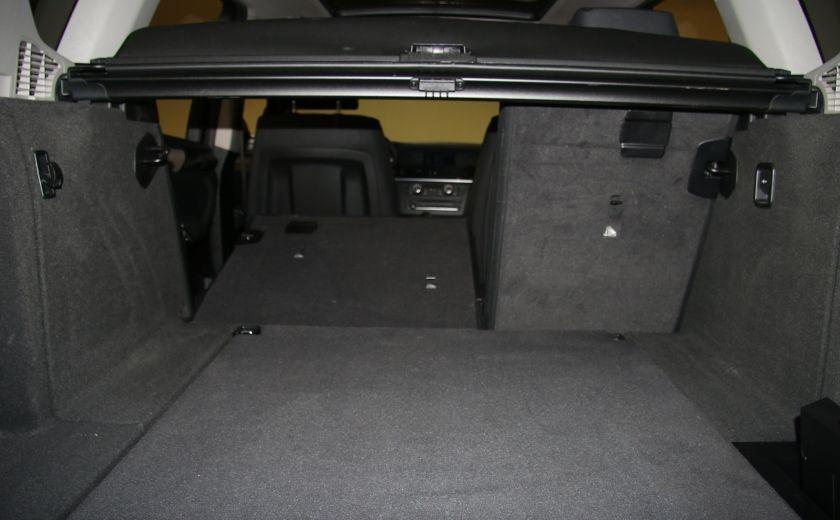 2013 BMW X3 28i AWD AUTO A/C CUIR TOIT MAGS #35