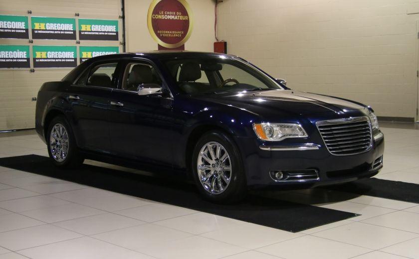 2013 Chrysler 300 C CUIR TOIT PANO NAV MAGS #0