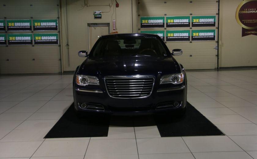2013 Chrysler 300 C CUIR TOIT PANO NAV MAGS #1