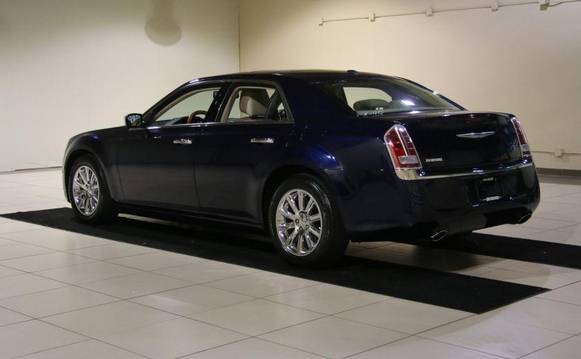 2013 Chrysler 300 C CUIR TOIT PANO NAV MAGS #4