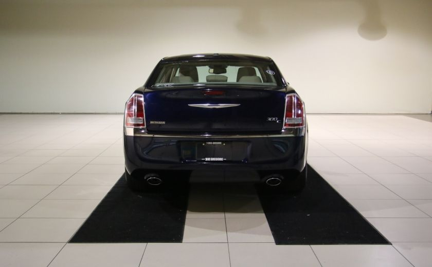 2013 Chrysler 300 C CUIR TOIT PANO NAV MAGS #5