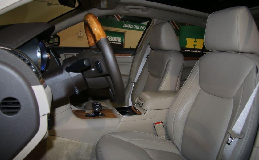 2013 Chrysler 300 C CUIR TOIT PANO NAV MAGS #9