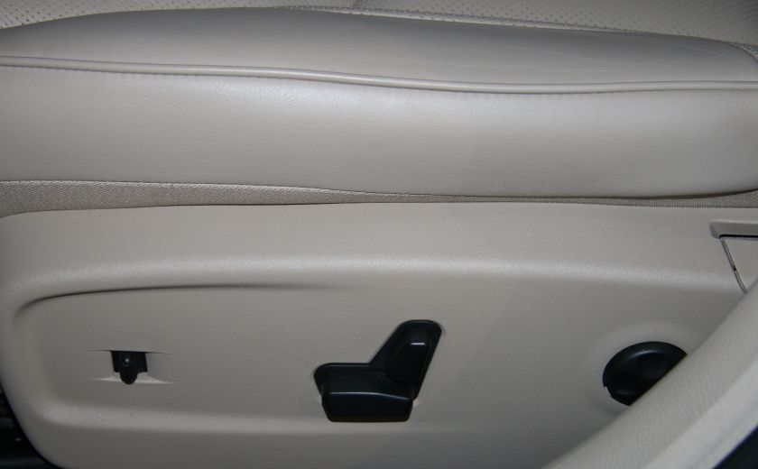 2013 Chrysler 300 C CUIR TOIT PANO NAV MAGS #11