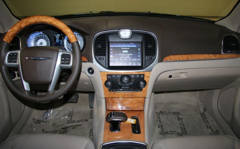 2013 Chrysler 300 C CUIR TOIT PANO NAV MAGS #13