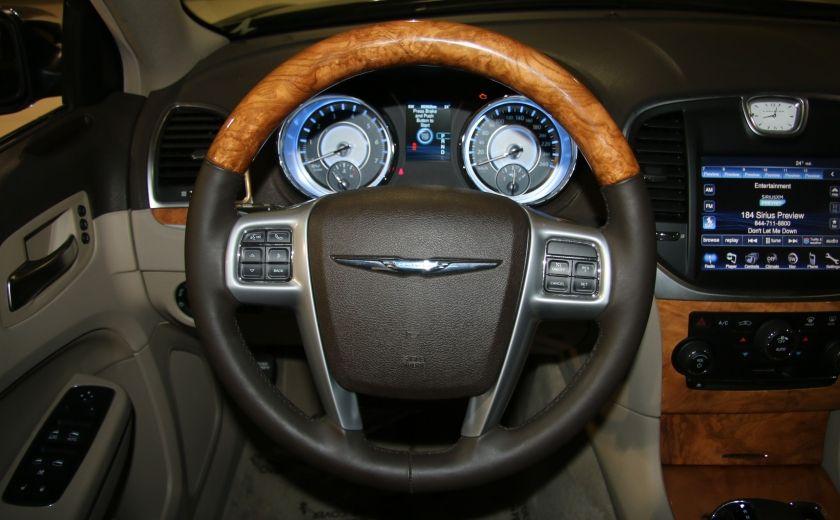 2013 Chrysler 300 C CUIR TOIT PANO NAV MAGS #15