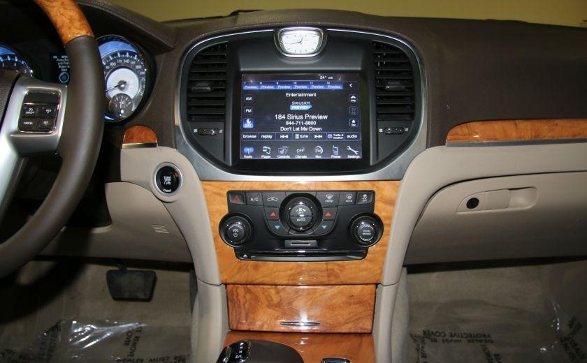 2013 Chrysler 300 C CUIR TOIT PANO NAV MAGS #16