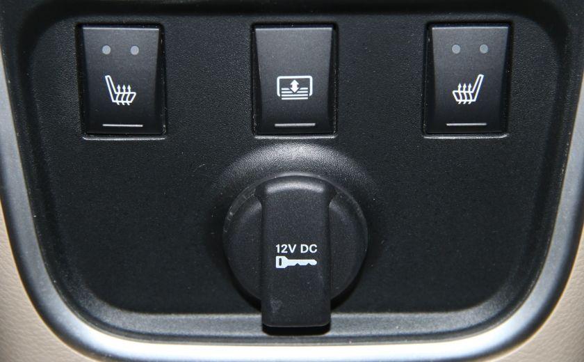 2013 Chrysler 300 C CUIR TOIT PANO NAV MAGS #18