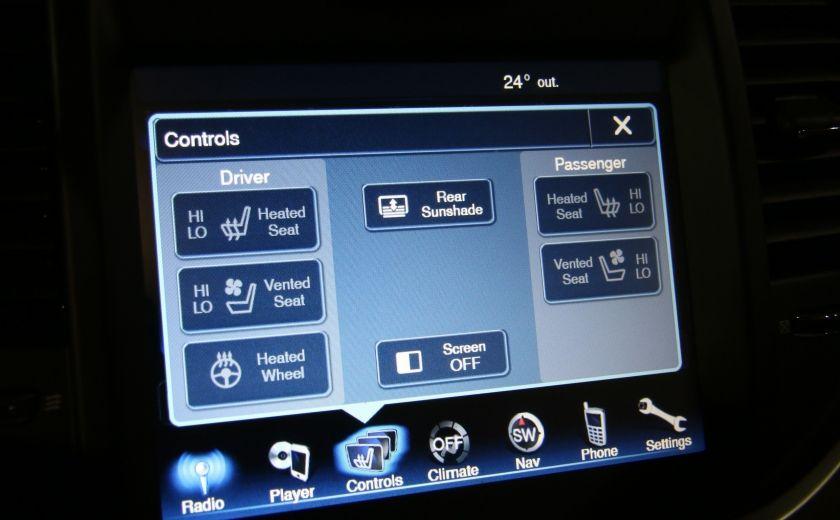 2013 Chrysler 300 C CUIR TOIT PANO NAV MAGS #20