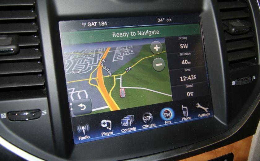 2013 Chrysler 300 C CUIR TOIT PANO NAV MAGS #22